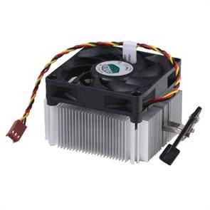 Кулер для S.AM2/754/939/FM1 CoolerMaster DK9-7G52A-PL-GP (Al, PWM)