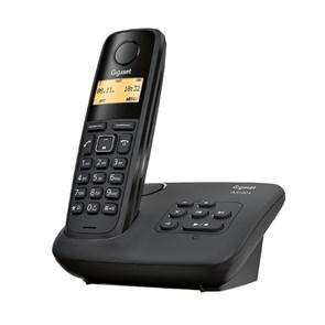 Р/Телефон DECT Gigaset A120 AM (автоответчик, черный)
