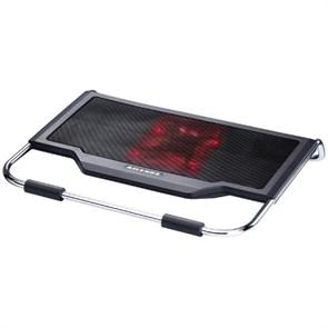 """Подставка (охлаждение) для ноутбука Xilence 15.4"""", черный, 120mm w/LED, USB (T17.B)"""