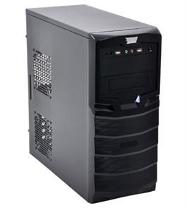 ATX 3Cott 4009 450W, 2xUSB 2.0, Black