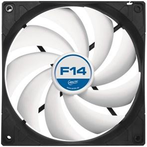 Вентилятор ARCTIC F14 PWM PST 140mm (AFACO-140P0-GBA01/ACFAN00079A)