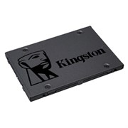 "SSD 2.5"" SATA 6Gb/s 240GB Kingston SSDNow A400 (SA400S37/240G) TLC"