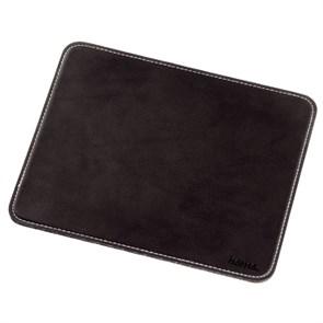 """Коврик для мыши Hama """"Leather Look"""", иск. кожа, коричневый (H-54746)"""