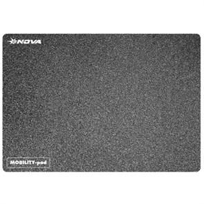 Коврик для мыши Nova MOBILITY-pad снежный, 190х120мм (V-MOB-NET-NR-01)