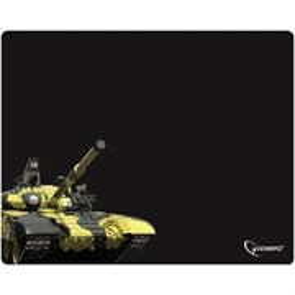 "Коврик для мыши Gembird MP-GAME13, рисунок- ""танк"", 437*350*3мм"