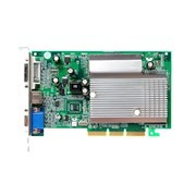 AGP Innovision GeForce FX5500, 256MB DDR2/ 128bit DDR, TV-out, DVI (I-5500-G3F3(H))