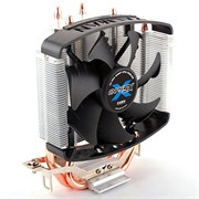 Кулер для S.115X/775/AMD Zalman 5X Performa CNPS5X (Cu+Al, heatpipes, 92mm, PWM)