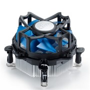 Кулер для S.1156/1155/775 Deepcool ALTA 7 (92mm, Hydro Bearing, TDP 95W)