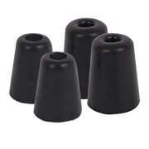 Сменные амбюшуры (вкладыши) Koss Plug Ear Cushion Pack для The Plug, The Spark Plug, The Spark Plug XT, QZ77, SP2