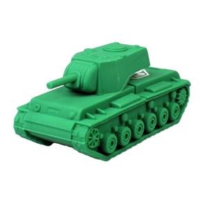 USB 2.0 Flash Drive 64GB Kingston DataTraveler TANK (World of Tanks) (DT-TANK/64GB)