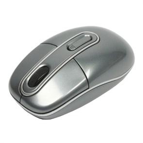 Мышь беспров. A4Tech G7-300-2 темно-серый, optical, мини-пр., 1600dpi, до 15м, USB
