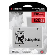 "SSD 2.5"" SATA 6Gb/s 120GB Kingston UV400 (SUV400S37/120G) TLC"