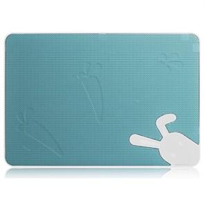 """Подставка (охлаждение) для ноутбука Deepcool N2 WHITE 17"""" """"Kawaii Style"""" (вентилятор 180x15мм)"""