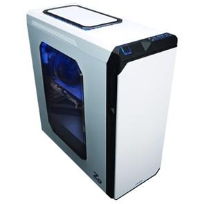 ATX Zalman Z9 NEO White (с окном, без блока питания)