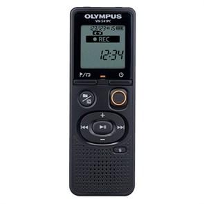 Диктофон Olympus VN-541PC (4Gb, WMA, шумоподавление, динамик, 46-60ч., 2xAAA, USB)