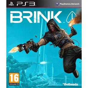 Brink [PS3, английская версия]