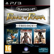 Prince of Persia Trilogy Classics HD (с поддержкой 3D) [PS3]