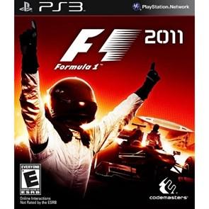 Formula One 2011 [PS3]