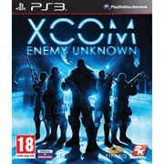 XCOM: Enemy Unknown [PS3, русская версия]