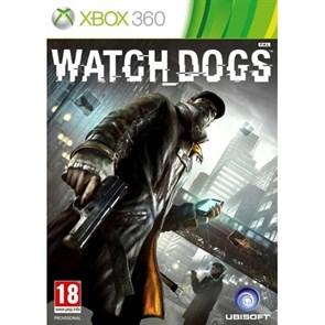 Watch_Dogs. Специальное издание [Xbox 360, русская версия]