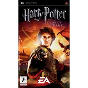 Harry Potter & Goblet of Fire (PSP)