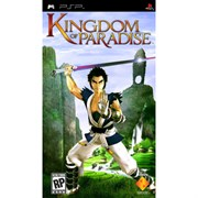 Kingdom of Paradise (PSP)