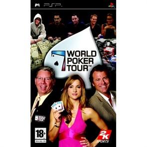 World Poker Tour (PSP)