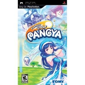 Pangya - Fantasy Golf (PSP)