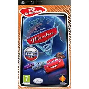 Тачки 2 (русская версия) (PSP)