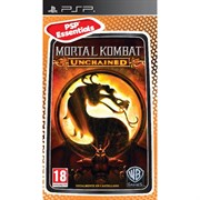 Mortal Kombat Unchained (PSP)