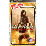 Prince of Persia Forgotten Sands Essentials (PSP)