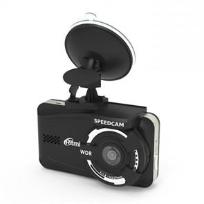Видеорегистратор Ritmix AVR-830G (AIT 8328, 1/2.9'' CMOS, Full HD 1080p, 140°, 3'' TFT, GPS)