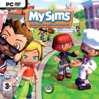 MySims (рус.в.) (PC-DVD) (Jewel)