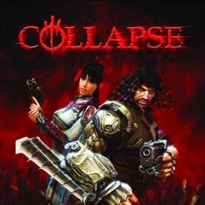 Collapse (PC-DVD) (Jewel)