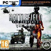 Battlefield Bad Company 2: Vietnam [PC, Jewel, русская версия]