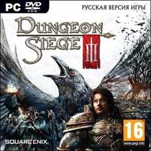 Dungeon Siege 3 [PC, Jewel]
