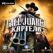 Call of Juarez: Картель [PC, Jewel, русская версия]