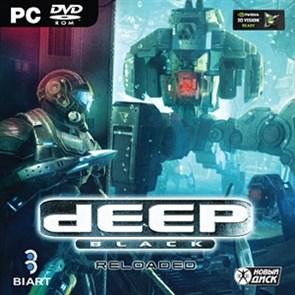 Deep Black Reloaded [PC, Jewel, русские субтитры]