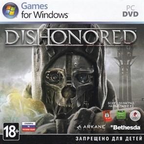 Dishonored [PC, Jewel, русские субтитры]