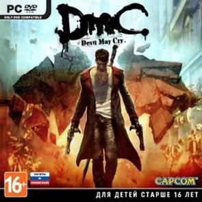 DmC Devil May Cry [PC, Jewel, русские субтитры]