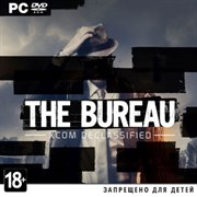 Bureau: XCOM Declassified [PC, Jewel, русская версия]