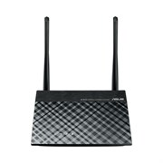 Маршрутизатор Wi-Fi 802.11n ASUS RT-N11P 4*LAN+1WAN, 3xVIP Zone, 300 Mbps