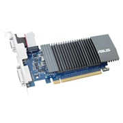 PCI-E x16 GeForce GT 710 ASUS GT710-SL-1GD5 1GB DDR5, SILENT (RTL)