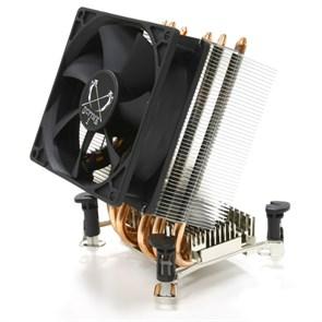 Кулер для S.1366/1156/1155/775/478 Scythe SCKTN-3000I Katana 3-Intel (495g, 92mm PWM)