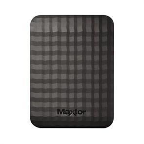 "USB 3.0 HDD 2.5"" 500 GB Seagate Maxtor M3 Portable, Black (STSHX-M500TCBM)"