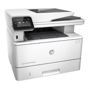 HP LaserJet Pro M426dw (laser printer/scanner/copier, <к-ж CF226A/X>) (F6W16A)