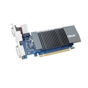 PCI-E x16 GeForce GT 710 ASUS GT710-SL-2GD5-BRK 2GB DDR5, SILENT (RTL)