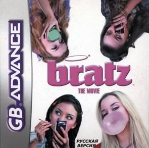 Bratz the Movie (игра для GBA)