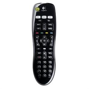 Пульт управления Logitech Harmony 200 (915-000150)